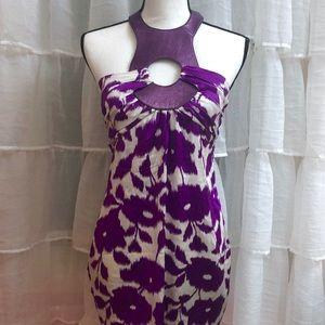 Dresses & Skirts - Purple Summer Dress